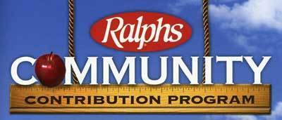 Ralphs Community Contribution Program for the Sacred Heart Retreat Camp