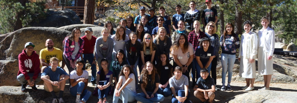 Sacred Heart Teen Retreat 2017