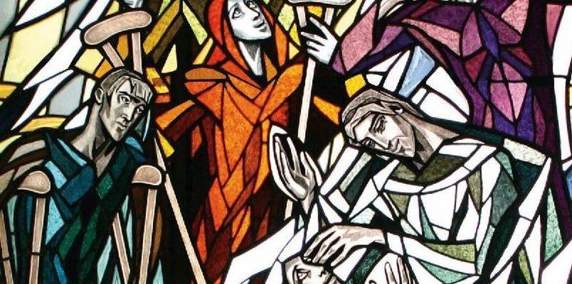 Lent Virtual Retreat